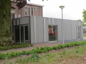 gevelbeplating gelderland aanzicht